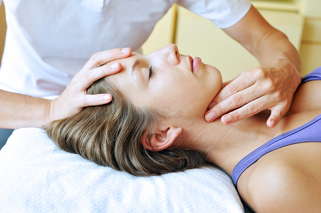 being-in-balance craniosacral therapy